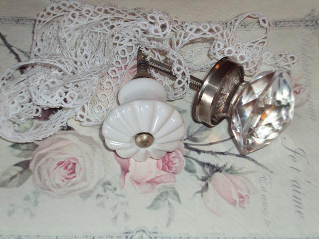 Hvit romantikk: kjøkken og boktips ! ♥