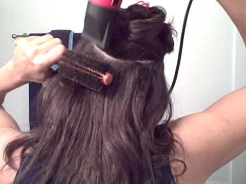Dominican Blowout Techniques The Dominican Hair Solutions