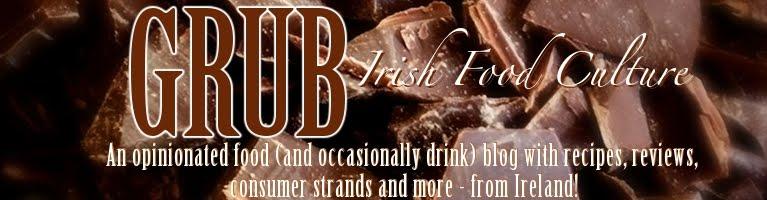 Grub - Irish Food Culture