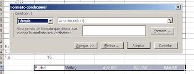Búsquedas complejas en matriz de Excel