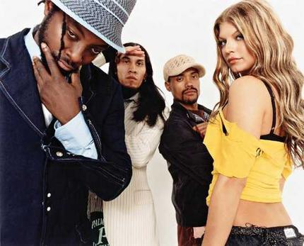 Song Title : Love You Long Time. Album : The Beginning. Black Eyed Peas