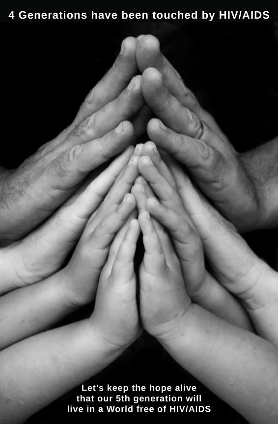 People Praying Hands