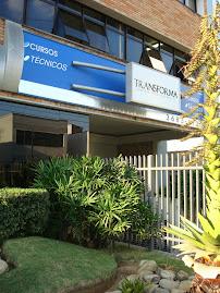 Instituto Transforma de Educação Técnica e Profissional