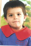 mi nieto Augusto
