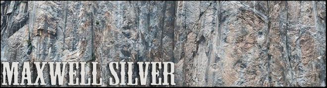 maxwell silver