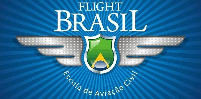FLIGHT BRASIL ESCOLA DE AVIAÇÃO CIVIL