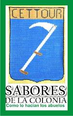 Sabores   de   la   Colonia   San   José