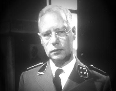 Sturmbannfuhrer Ludwig Kessler - Secret Army