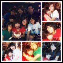 Meng's 22th bday~~