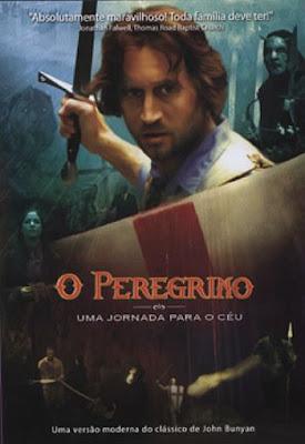 Filme Poster O Peregrino DVDrip RMVB Dublado