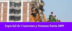 """Visita la pagina de Cuarema y Semana Santa en Guatemala 2009 """"El Portico"""""""