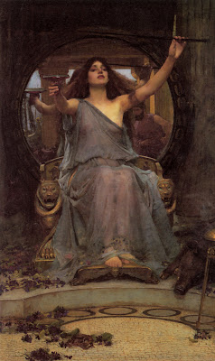 FEITICEIROS DE CIRCE - PODERES E HABILIDADES Circe_Offering_the_Cup_to_Odysseus