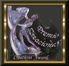 Premio Creaciones