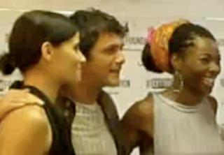 Concha Buika y Nelly Furtado Cancion Fuerte