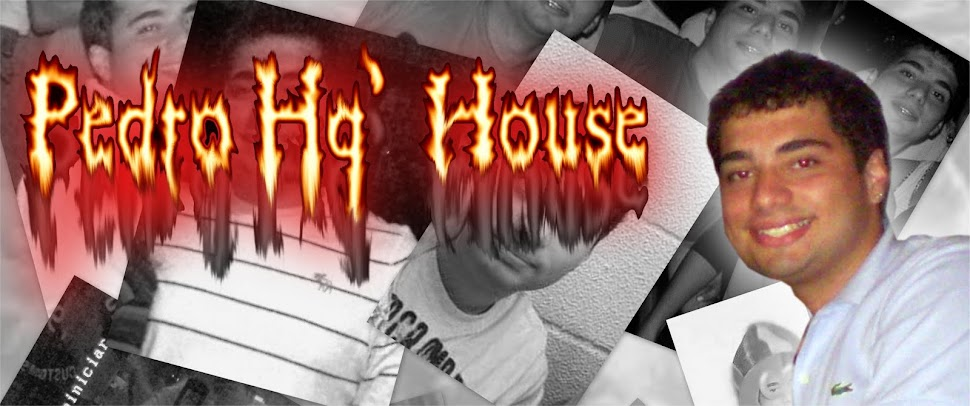 PedroHq'  House
