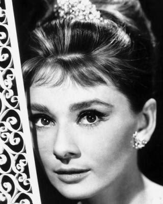 credits Audrey Hepburn