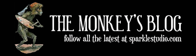 the monkey's blog