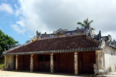 Đình làng An Hải