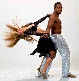 Zouk Dança