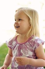 Ryanna Age 3