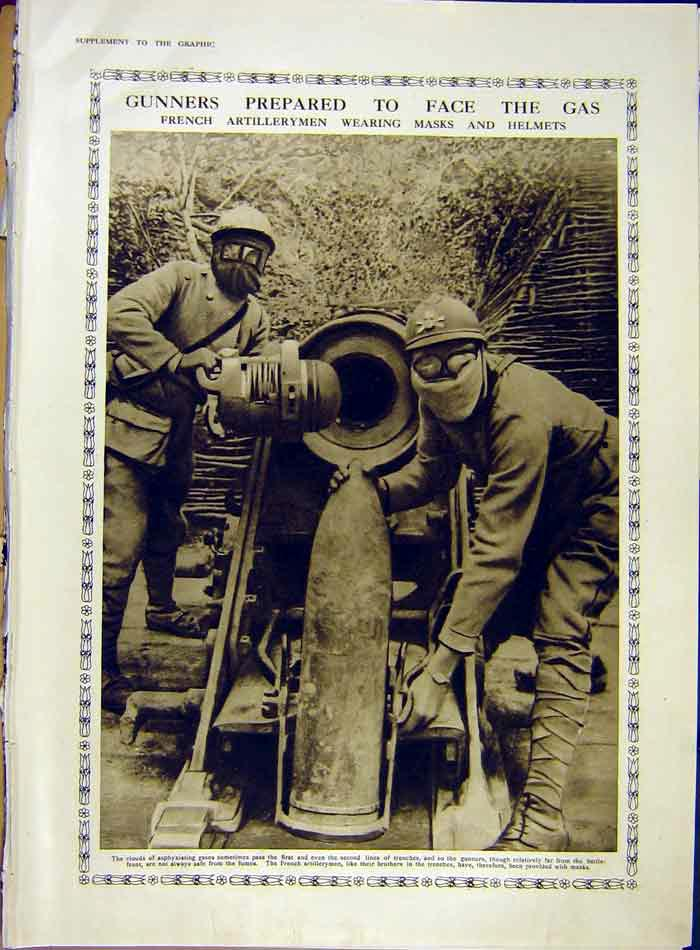 Image result for WW1 French artillery soldier