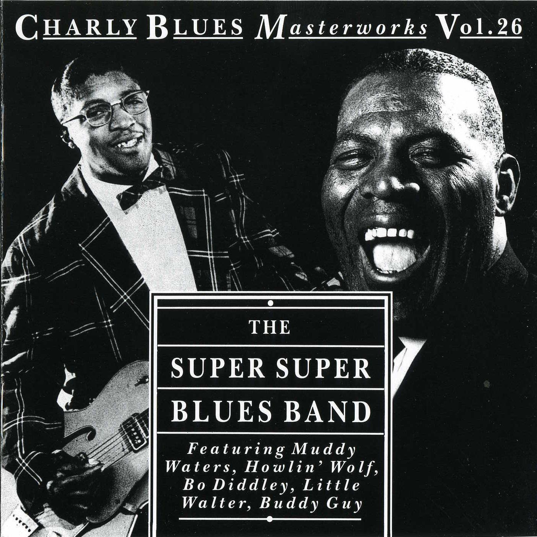 Big Bill Broonzy - Charly Blues Masterworks Volume 10 - Big Bill Broonzy