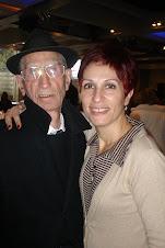סבא שלי ואני