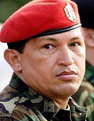 Communist Dictator Hugo Chavez takes control over thier educational system for Communist Root.