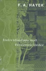 FA Individualism and Economic Order