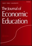 The Journal of Economic Education
