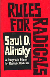 The Rules For Radicals