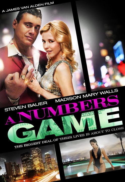 The Numbers Game movie