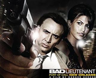 Bad Lieutenant: Port Of Call New Orleans movie photos