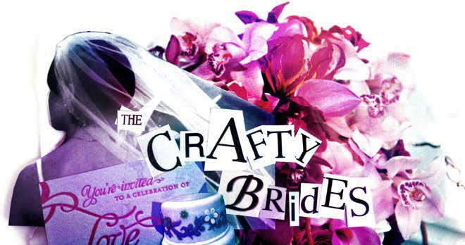 The Crafty Brides Blog