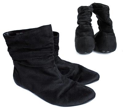 best winter footwear choice girlsaskguys. Black Bedroom Furniture Sets. Home Design Ideas