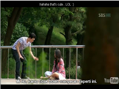 Sinopsis Revolt Of Gumiho Episode 1 16