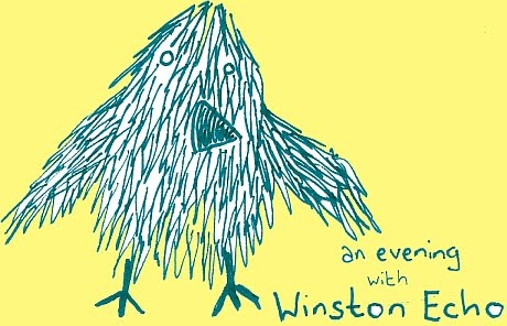 AN EVENING WITH WINSTON ECHO