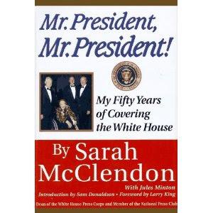 Mr. President, Mr. President!