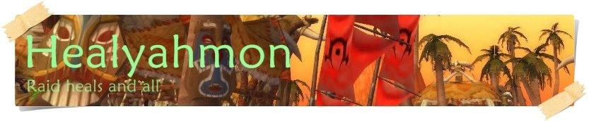 Healyahmon