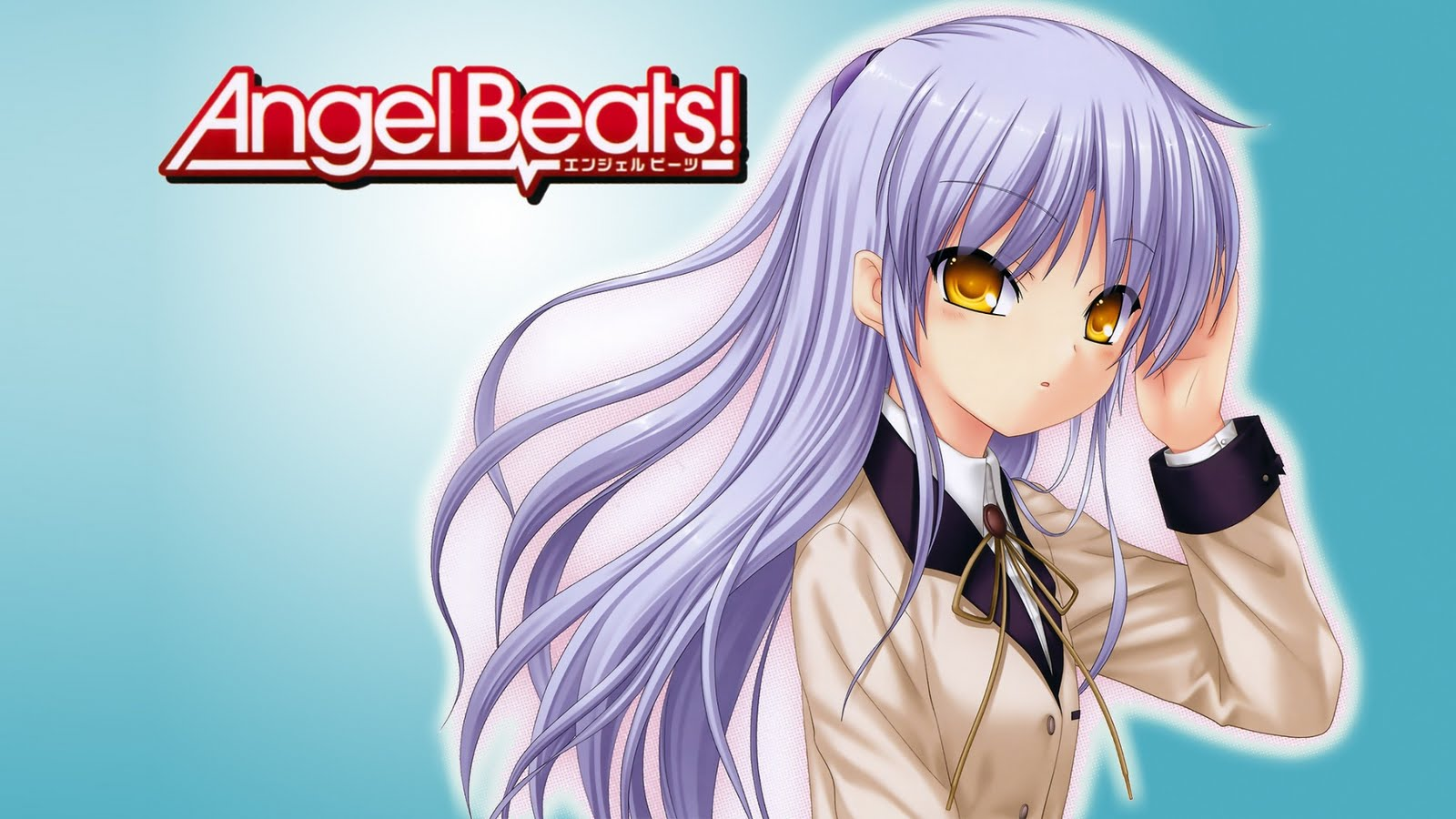 Imagenes Angel Beats