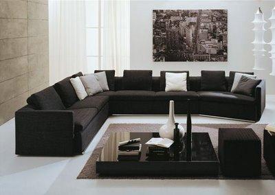 Decorating Interior Design: Luxury Interior Design living room ...
