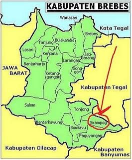 Image result for Obyek Wisata Alam Curug Putri - Brebes - Tegal