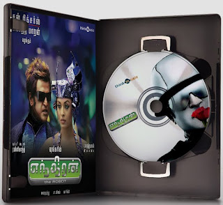 Enthiran Songs Online