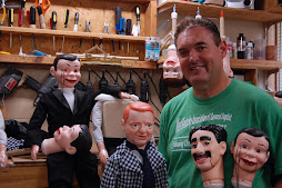 Animated Puppets Owner: