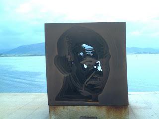 homenaje al poeta José Hierro