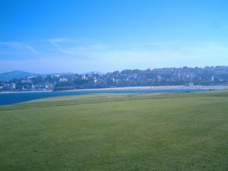 Campo Municipal de Golf de Mataleñas