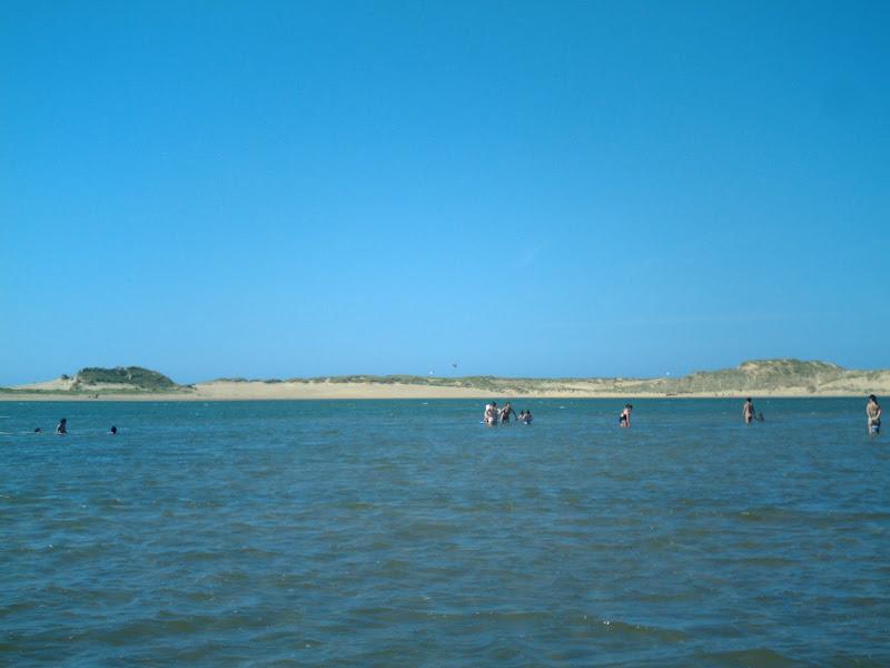 Playa de Mogro