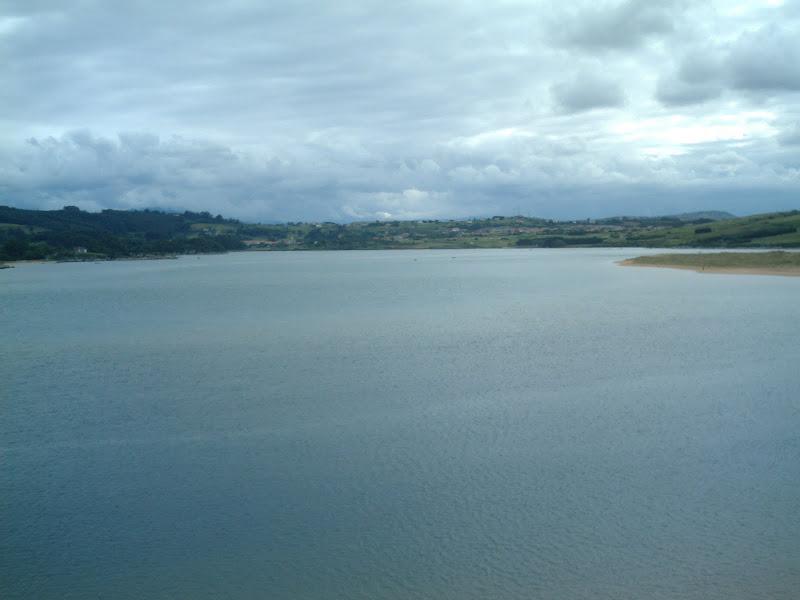 Dunas de Liencres