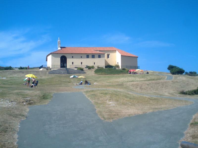 Isla de la Virgen del Mar