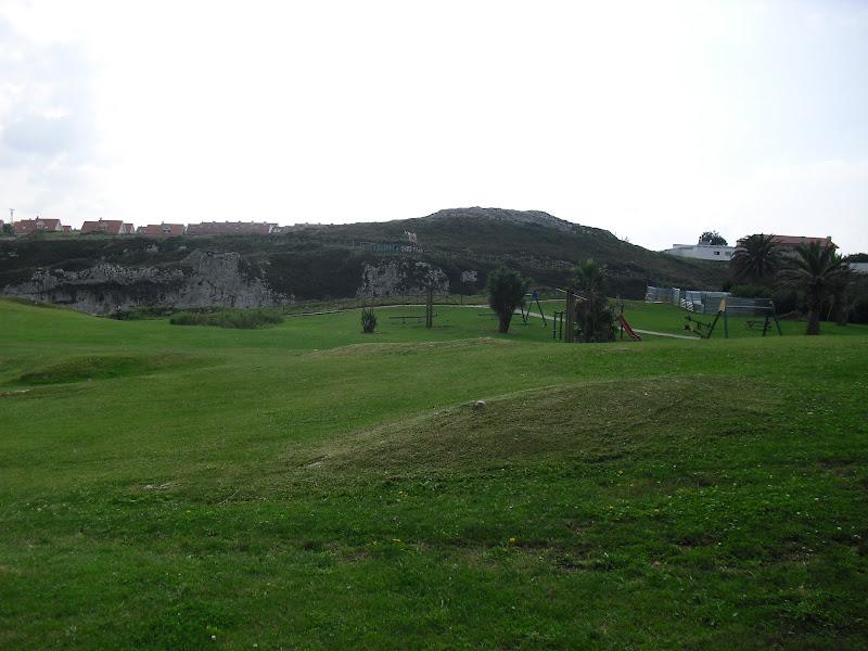 Parque de San Juan de la Canal
